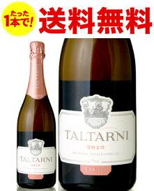 ◆送料無料◆タルターニ ブリュット タシェ [2013] タルターニ ヴィンヤーズ ( 泡 ロゼ ) スパークリング