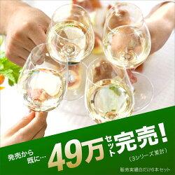 ワインセット白送料無料第135弾厳選&お手頃白ワイン6本セット販売実績が物語るっ!味わいに妥協なし!初心者の方にもオススメ(追加6本同梱可)|デイリーワイン[T]