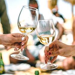 ワインセット白送料無料第4弾世界5カ国の選りすぐり白ワイン大集合!1本あたりたったの596円(税込)!厳選白ワイン11本セット(追加1本同梱可)[T]