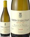 コルトン シャルルマーニュ[2009]ボノー デュ マルトレ(白ワイン)[J][S]