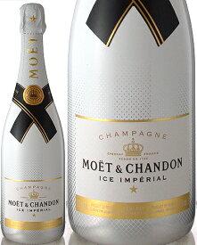 モエ エ シャンドン アイス アンペリアル NV ドゥミ セック ( 泡 白 ) シャンパン シャンパーニュ