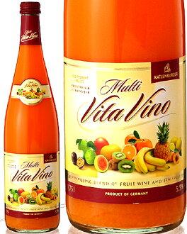 博士·日慕斯·多重·vita·vino(果酒)[Y][A][P][S]