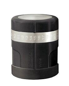 プルテックス アンチ オックス(酸化防止ワインストッパー)(TEX092BK)(ワイン(=750ml)10本と同梱可)【ワイン 栓 保存器具】