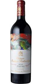 ワイン ギフト【送料無料】シャトー・ムートン・ロートシルト 2015   【優良年】【品質のモトックス】【750ml】ギフト ワインプレゼント 高級ワイン 一級格付け