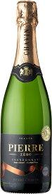 【数量限定プライス】ピエールゼロ ブラン ド ブラン【NV】ノンアルコールワイン 白辛口 750ml  アルコール度数0% ノンアルコールワイン