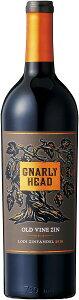 ナーリーヘッド オールド ヴァイン ジンファンデル デリカート ファミリー ヴィンヤーズ 750ml アメリカ 赤ワイン 父の日 ギフト お中元 内祝い