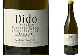 ディド・ブランコ [2017] ベヌス・ラ・ウニベルサル(スペインワイン/白ワイン)