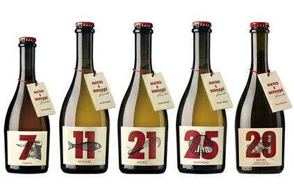 送料無料・マテオ&ベルナベ・ビール5アイテム×2本の10本セット【あす楽対応】