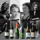 送料無料●6●スペインを代表する女性醸造家4名の6本スペシャルセット