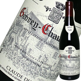 ジュヴレ・シャンベルタン クロード・デュガ 750ml ブルゴーニュ 赤ワイン 辛口 父の日 お酒 セット 父の日ギフト プレゼント