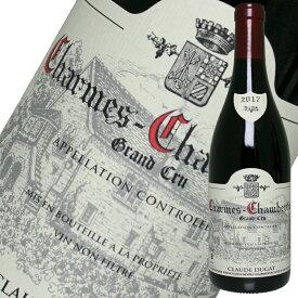 シャルム・シャンベルタン クロード・デュガ 750ml ブルゴーニュ 赤ワイン 辛口 父の日 お酒 セット 父の日ギフト プレゼント