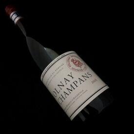 2016 ヴォルネイ 1級 シャンパン 生産者 マルキ ダンジェルヴィーユ 【ブルゴーニュ】【フィネス輸入品】