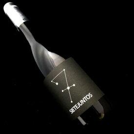 2016 シエテフントス・シラー 生産者 ミクロ ビオ ワインズ 【スマエル・ゴザロ・ワインズ】【ギフト 贈答用】【プレゼント対応可】