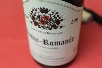 Bruno Dyson visa / Vosne Romanée vieilles Vignes [2011]