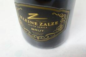 クライン・ザルゼ・ワインズ / メソッド・キャップ・クラッシック・ブリュット【スパークリングワイン】