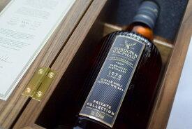 グレンリベット / 1978年 ゴードン&マクファイル 700ml 53.5%【モルト・ウイスキー】
