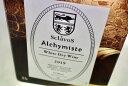 ドメーヌ・スクラヴォス / ヴァン・ブラン・ド・ターブル アリシミスト 3000ml [2019]【白ワイン】