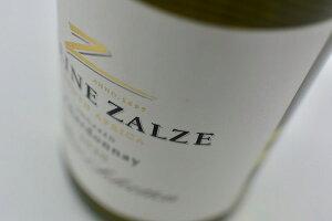 クライン・ザルゼ・ワインズ / セラー・セレクション・シャルドネ [2020]【白ワイン】
