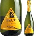 アッバチーア ヴィーノ・スプマンテ ブリュット スパークリングワイン