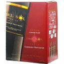 ボックスワイン 箱ワイン boxワイン 【BOXよりどり6個で送料無料】 <赤> デル・ソル カベルネ・ソーヴィニヨン …