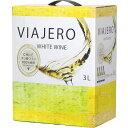 【BOXよりどり6個で送料無料】<白>ヴィアヘロ バッグインボックス3,000mlボックスワイン 箱ワイン BOXワイン 【あす楽対応_関東】 パック