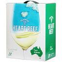 ボックスワイン 箱ワイン boxワイン 【BOXよりどり6個で送料無料】 ハートリーフ シャルドネ バッグインボックス 3,0…