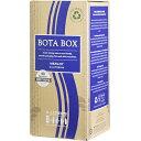 ボックスワイン 箱ワイン boxワイン 【赤】ボタ メルロー バッグインボックス 3,000ml 【あす楽対応_関東】【L】