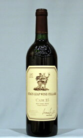 "スタッグスリープ カスク23[1997]Stag's Leap Wine Cellars Cabernet Sauvignon Estate ""Cask 23"""