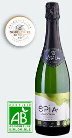 オピア シャルドネ スパークリング ノンアルコールOPIA Chardonnay Sparkling Organic Non-Alcohol 0% 750ml スパークリング ギフト プレゼント お中元