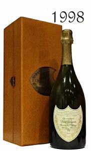 正規品 箱付き ドンペリニヨン・ レゼルブ・ド・ラベイ ゴールド[1998] ドン・ペリ Dom Perignon Reserve del'Abbaye Gold 750ml シャンパン スパークリングワイン スパークリング ワイン ギフト プレゼ