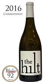 ザ ヒルト シャルドネ サンタバーバラ[2016]サンタバーバラ The Hilt Chardonnay Santa Barbara County 750ml 白ワイン 白 白ワイン 辛口 ギフト プレゼント お中元