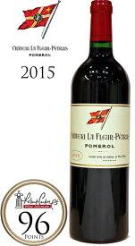 シャトー ラ フルール ペトリュウス[2015]ムエックスCHATEAU La Fleur Petrus POMEROL Jean Pierre Moueix 750ml 赤ワイン 赤 ワイン ギフト プレゼント フルボディ お中元