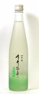 四季桜 「今井昌平」純米大吟醸 500ml