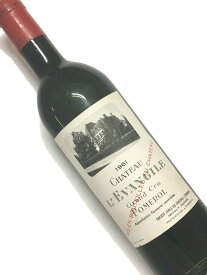 1961年 シャトー ・レヴァンジル 750mI【結婚記念日】 【赤ワイン 】【コク辛口】【誕生年】 【取り寄せ商品】[液 面]ロウアーショルダー[ラベル]経年の汚れ少々