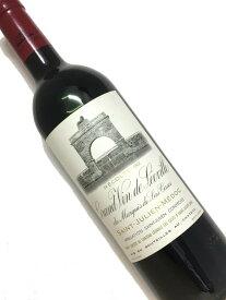 [1962]シャトー・レオヴィル・ラス・カ ズ750ml【結婚記念日】 【赤ワイン 】【コク辛口】【お中元】【お歳暮】【ワインギフト】《取り寄せ商品》