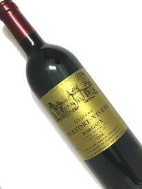 [1988] シャトー・デュル・フォール・ヴィヴァン 750ml【結婚記念日】 【赤ワイン 】【コク辛口】【誕生年】《取り寄せ商品》