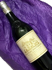 [1967]シャトー・オー・ブリオン750ml【結婚記念日】 【赤ワイン 】【コク辛口】【誕生年】 【取り寄せ商品】