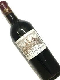 [1959]シャトー コス デストゥルネル 750ml 【結婚記念日】 【赤ワイン 】【誕生年】【母の日】【お歳暮】【ワインギフト】《取り寄せ商品》[ラベル]良好 [液 面]トップショルダー