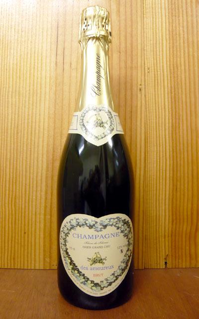 アンリ ド ヴォージャンシー グラン クリュ キュヴェ デ ザムルー ブラン ド ブラン ブリュット シャンパーニュ 白 泡 シャンパン 750ml アンリドヴォージャンシー