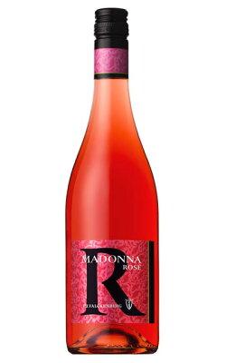 マドンナ・R(アール)〈ロゼ〉・ファルケンベルク社Madonna Rose P.J. Valckenberg【wineuki_MAD】