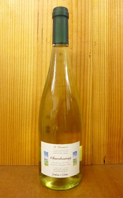 """レ・ヴァカンツェ・シャルドネ・フリッツァンテ・デル・ヴェネト(カンティーナ・ダウトーレ元詰)夏季限定品""""LE VACANZE"""" Chardonnay Vino Frizzante del Veneto IGT (Cantina d'Autore)"""