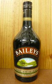ベイリーズ オリジナルアイリッシュ クリーム 正規品 ハードリカーBaileys` Original Irish Cream売上量、売上金額ともに世界No.1ブランド!忘れられない、おいしさベイリーズ