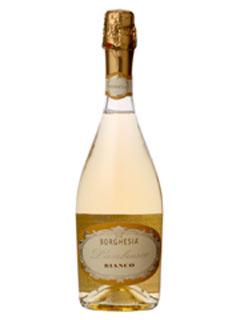 【666均】ランブルスコ・ビアンコ(白)・ボルゲシア・微発泡Lambrusco Bianco Borghesia