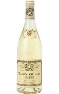 路易·jado·makon·viraju·purimuru[2015]年(新酒)(新近產生)、空運、新酒、新近產生·路易·jado公司、數量限定品Louis Jadot Macon Villages Primeur Blanc