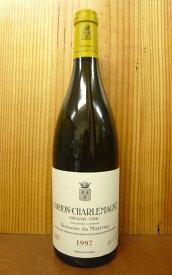 コルトン シャルルマーニュ グラン クリュ 特級 1998 ドメーヌ ボノー デュ マルトレイ元詰 正規 白ワイン ワイン 辛口 750mlCorton Charlemagne Grand Cru [1998] Domaine Bonneau du Martray AOC Corton Charlemagne Grand Cru