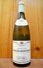 大型ボトル シュヴァリエ モンラッシェ グラン クリュ 特級 1986 ドメーヌ ブシャール ペール エ フィス元詰 正規品 大型マグナムサイズ 1500ml 1.5L フランス 白ワイン ワイン 辛口 750ml (シュヴァリエ・モンラッシェ)