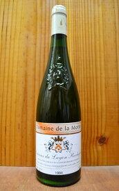 コトー デュ レイヨン ロックフォール ドゥー (甘口) 1994 ドメーヌ ド ラ モット 白ワイン ワイン 甘口 750mlCoteaux du Layon Rochefort Doux [1994] Domaine de la Motte AOC Coteaux du Layon Rochefort