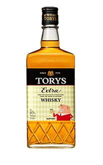 산토리・위스키・트리스・엑스트라・위스키・정규품・700 ml・40% SUNTORY WHISKY TORYS EXTRA WHISKY 700 ml 40%