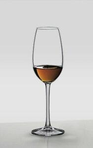 【箱入2脚入】リーデル・ワイングラス・オヴァチュアシリーズ・シェリー・2脚入り・6408/88・クリスタリン・ノン・レッド・クリスタルRIEDEL Wine Glass Ouverture Sherry 6408/88 Lead Glass