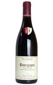ブルゴーニュ ルージュ 2016 ドメーヌ モンテリー ドゥエレ ポルシュレ 赤ワイン 辛口 ミディアムボディ 750ml (ブルゴーニュ・ルージュ)Bourgogne Rouge 2016 Domaine Monthelie Douhairet Porcheret AOC Bourgogne Rouge